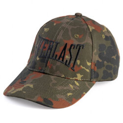 Бейсболка EVERLAST Composite Logo Camo (RE0003)