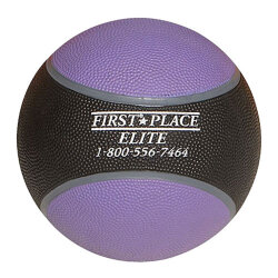 Медицинский мяч First Place Elite Medicine Balls, вес: 0,9 кг - 13,6 кг
