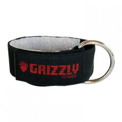 Ремень на лодыжку Grizzly Fitness Ankle Cuff Strap (8613-04)